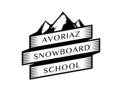 Ecole de Snowboard d'Avoriaz