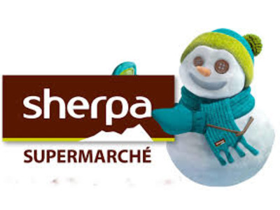 Magasin Sherpa