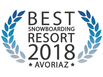 Best european snowboarding resort 2018