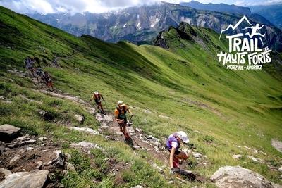 Le Trail des Hauts Forts - le 08 août 2020 -