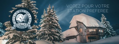 Avoriaz 1800 has been nominated for the World Ski Awards !!  Vote for Avoriaz  !!