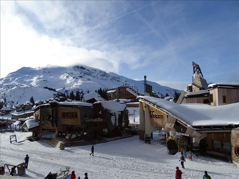 Holiday rental and Real estate Avoriaz