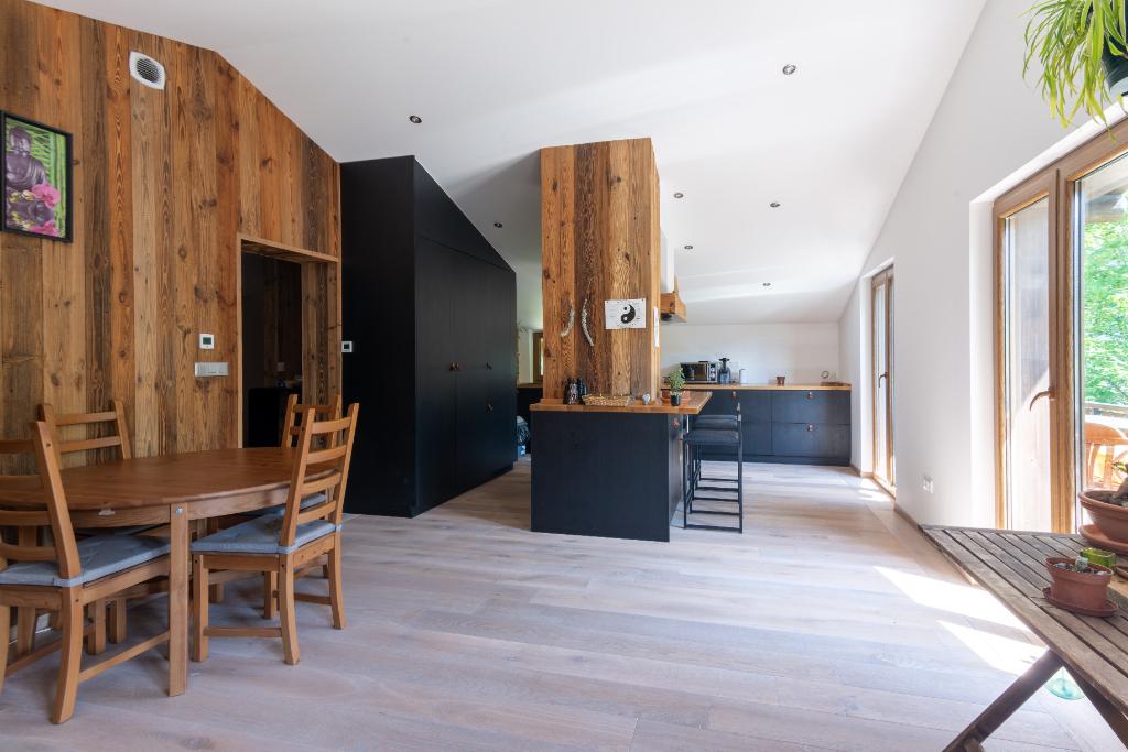 Appartement - LA COTE D ARBROZ