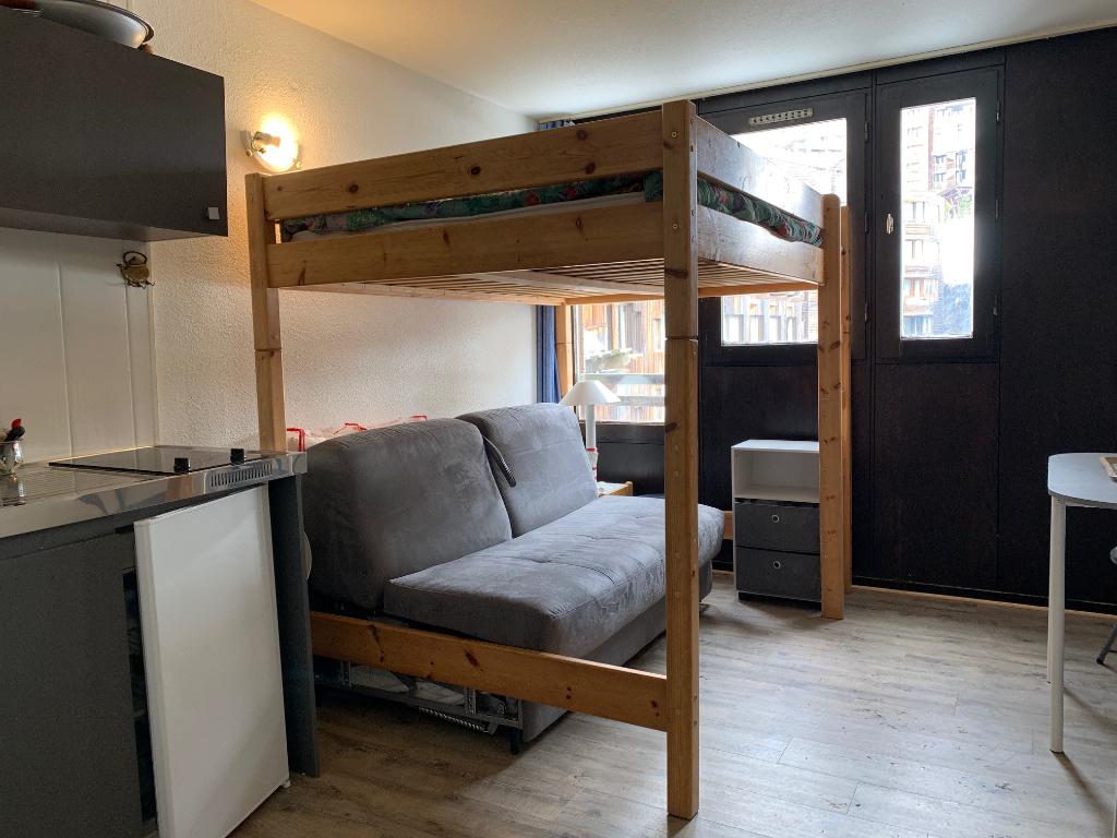 Vente Appartement Avoriaz