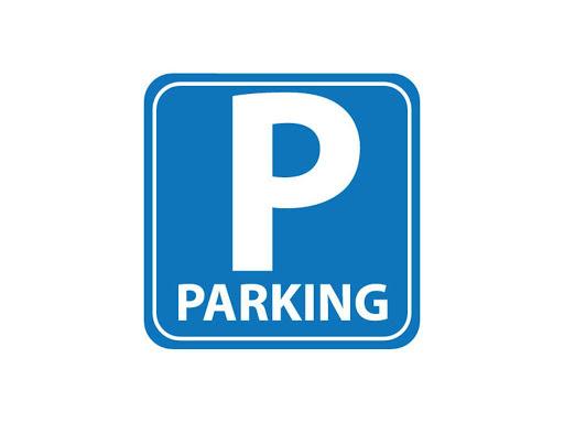 Parking - MORZINE