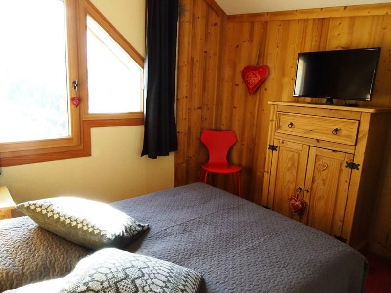 Tilia 2 pièces cabine Duplex AVORIAZ