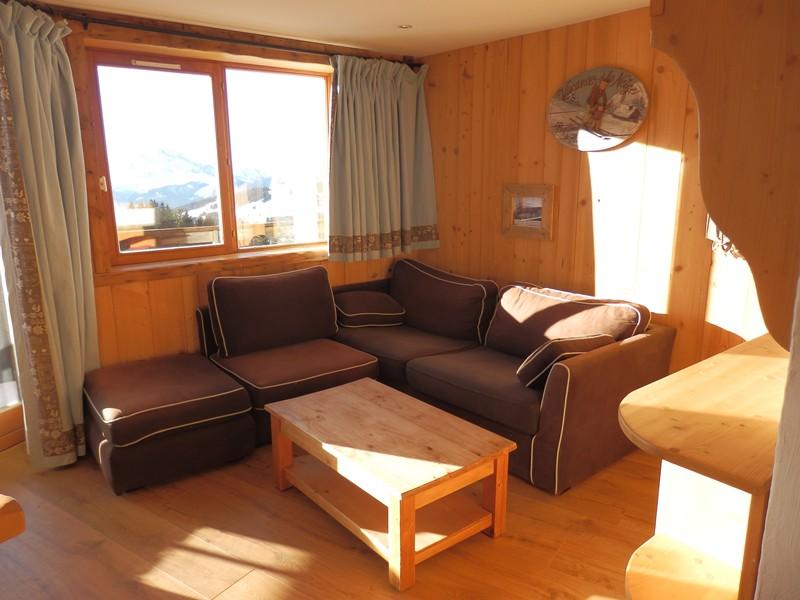 Malinka 2 pièces cabine AVORIAZ
