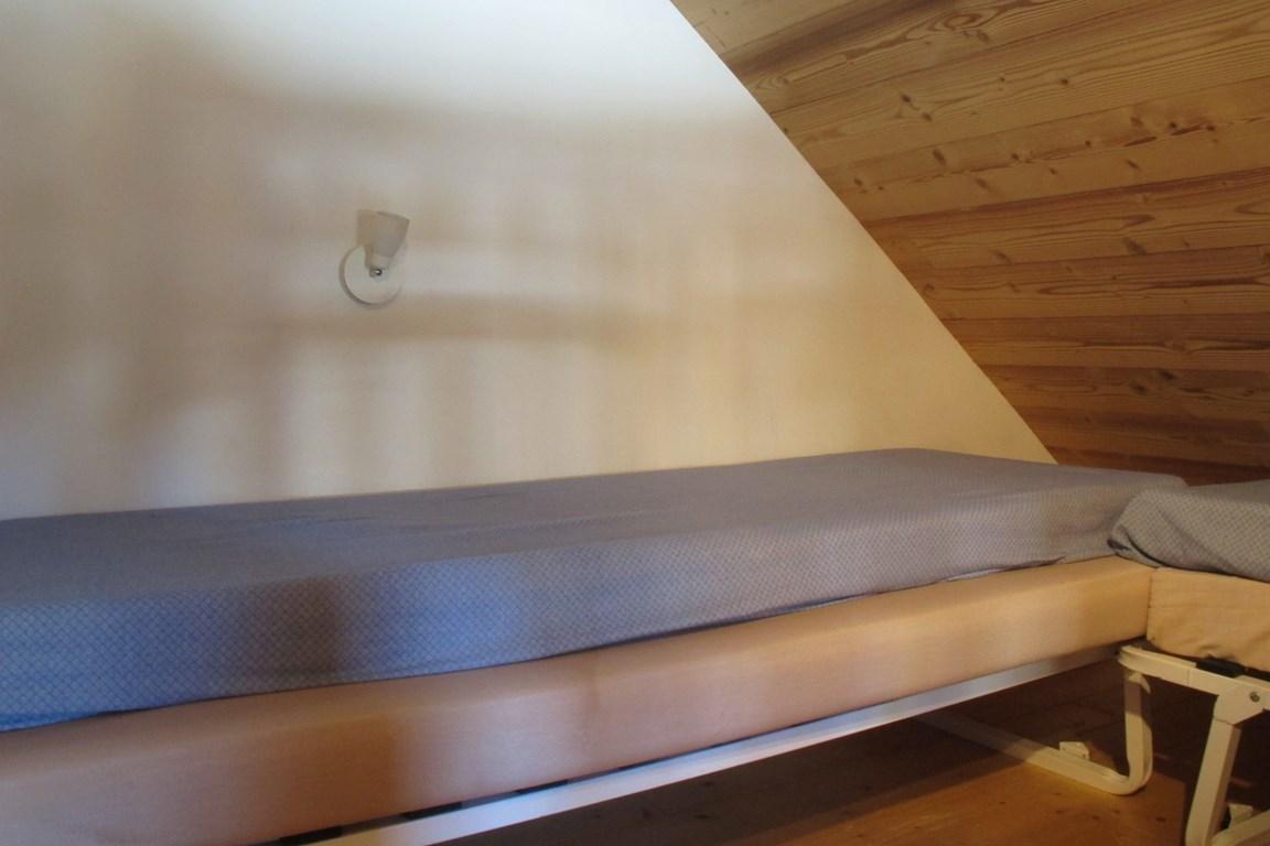 Tilia 3 pièces cabine duplex AVORIAZ