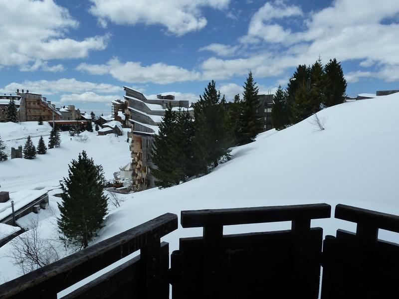 Snow 2 pièces cabine AVORIAZ