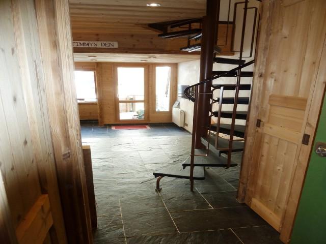 Pointe de Vorlaz 2 pièces cabine duplex AVORIAZ