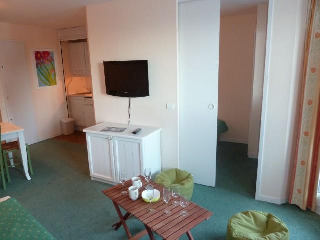 Hôtel de la Falaise  2 pièces AVORIAZ