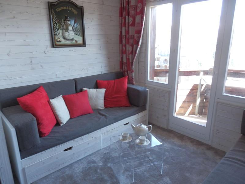 Douchka Studio cabine AVORIAZ